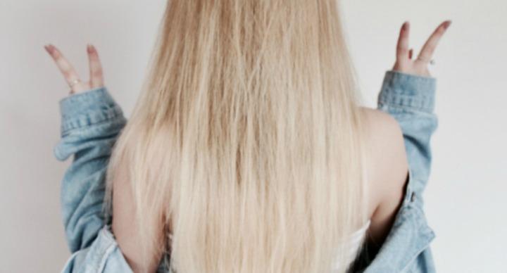 My Hair CareRoutine.