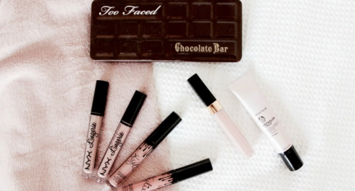 My Favourite MakeupProducts