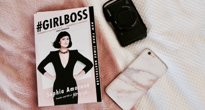 Becoming a GirlBoss